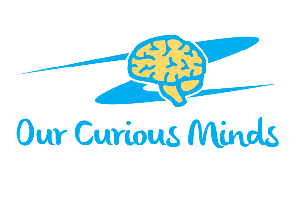 Our Curious Minds Logo
